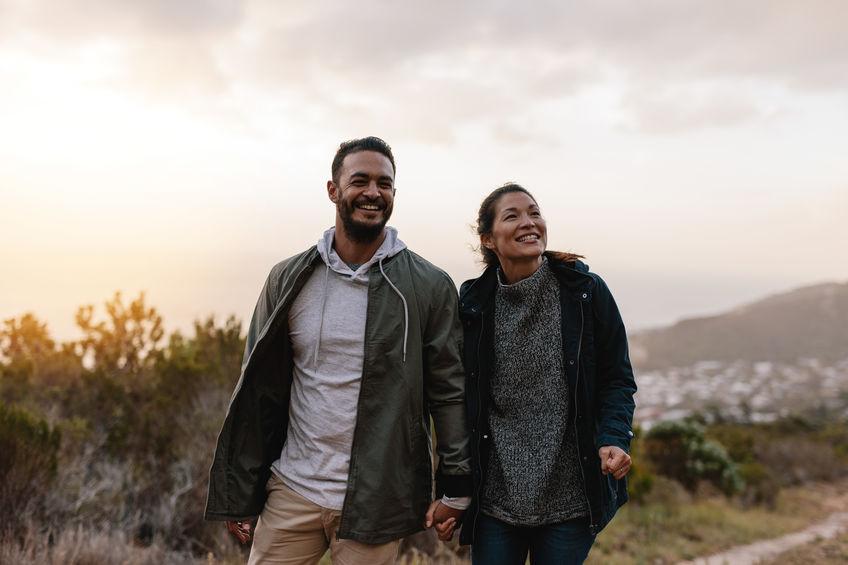 Try New Things with Your Spouse for a Happier Marriage